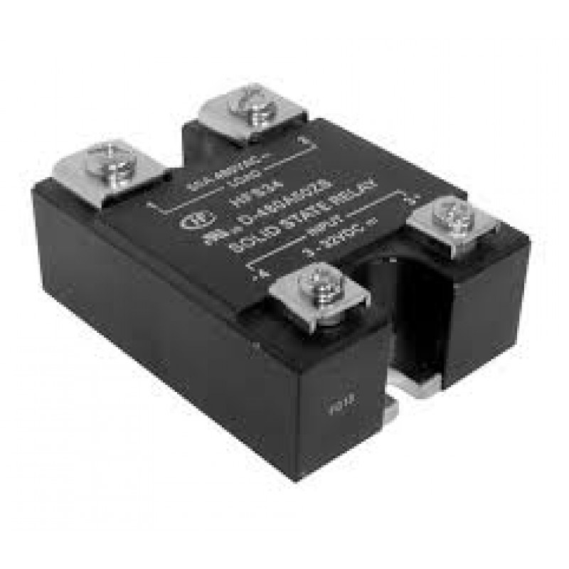 HONGFA SOLID STATE RELAY WITH SCR AC Hawco - Solid State Relay Brands