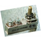 SURFACE MOUNTING THERMOSTAT 10-150C