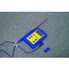 HAND HELD THERMOMETER 2