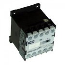 Mini Contactor, 20A, AC1, Normally Closed Auxilliary Contact
