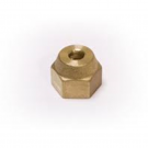 Brass Reducing Flare Nuts