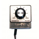 Knob & Bezel to Suit PA300 Phase Angle Power Regulator