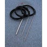 6mm PT100 Temperature Sensor (100mm long)