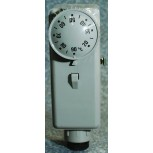 PIPE THERMOSTAT 20-90C