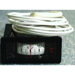 0-120C Capillary& Bulb Thermometer