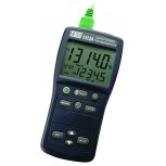 SINGLE INPUT K-TYPE THERMOMETER 2