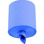 19cm x 150M Blue Roll 6 Pack
