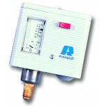 Adjustable Pressure Switch Auto Reset LP | Ranco