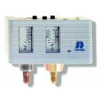 Dual Pressure Switch Auto Reset LP/Manual Reset HP | Ranco