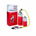 DIVERSI-FLUSH HVAC FLUSHING SOLVENT KIT 5