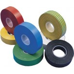 Brown PVC Electrical Tape