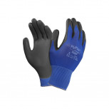 Gloves for UV-C Air Con Disinfection | BlueScience