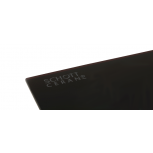 Ceran Ceramic Glass Panel - Without Heater (500 x 500mm)