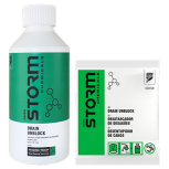 Drain Unblocker - Storm Chemicals - Hawco