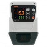 ColdFace Cold Room Controller with Front Panel | Eliwell