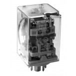 General Purpose Octal High Power Relay