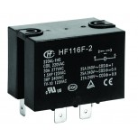 Heavy Duty High Power Relay