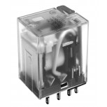 General Purpose 14 pin Plug in Relay