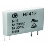 HONGFA PCB MOUNTING RELAY