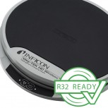Javac WEY-Tek HD Wireless Scale
