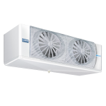 LU-VE F30 F35 cubic unit cooler