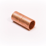 Copper Straight Coupler (Copper to Copper)