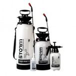 Storm Chemicals - Wash Bottle and Sprayer Range - Hawco