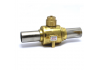 Refrigera - Transcritical Ball Valves