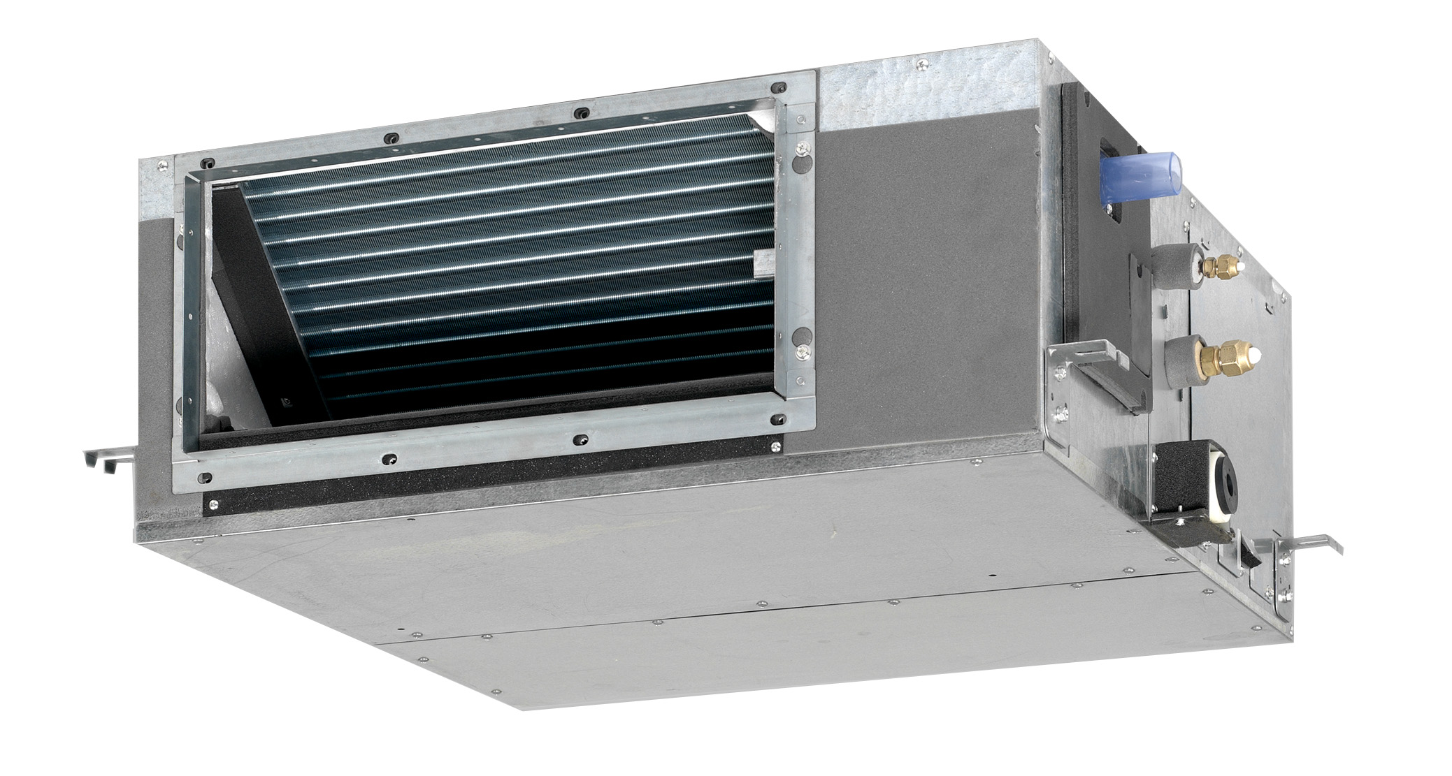 DAIKIN SKY AIR BUILT IN DUCTED INDOOR UNIT 3.5KW C/W HARD WIRED  #7F6E4C