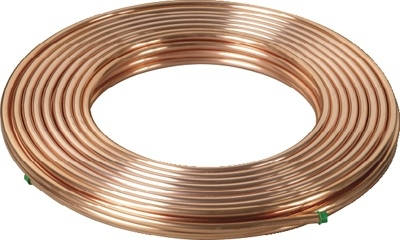 Soft Drawn Copper Coils