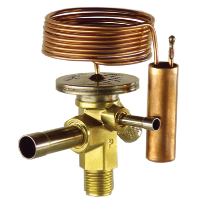 Thermal Expansion Valves | Line Components