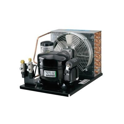 Embraco Unhoused Condensing Units - R404a- HBP