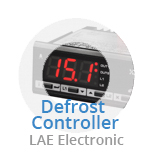 LAE Defrost Controller