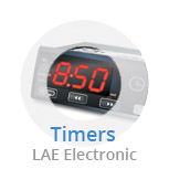 LAE Digital Timer