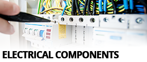 Electrical Components - Buy Online | Hawco