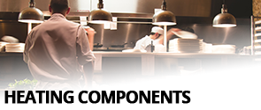 Heating Components - Buy Online | Hawco