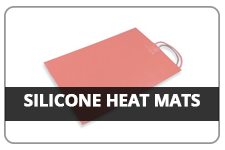 Silicone Rubber Mats - Buy Online | Hawco