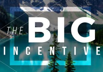 The Big Incentive - Do Little and Save Big on Air Conditioning!